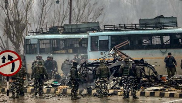 jaish-e-mohammed operative was planning attacks like pulwama across india, says NIA
