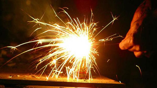 इसे भी पढ़ें-दिवाली पर इस साल भी नहीं फोड़ सकेंगे पटाखे, दिल्ली सरकार ने खरीदने-बेचने और स्टोर करने पर लगाया प्रतिबंध