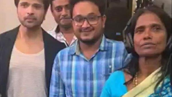 रानू मंडल को मुंबई जाने में भी अतींद्र ने की मदद
