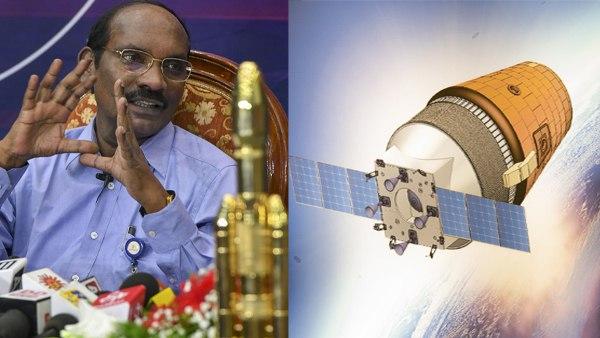 चंद्रयान 2 के बाद अब ISRO की निगाहें मिशन गगनयान पर