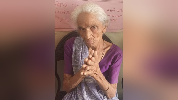 80-years old mother tortured by sons for property in gujarat