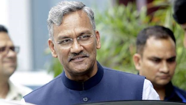 Big decision of Trivandra government of Uttarakhand reservation will not be available in promotion