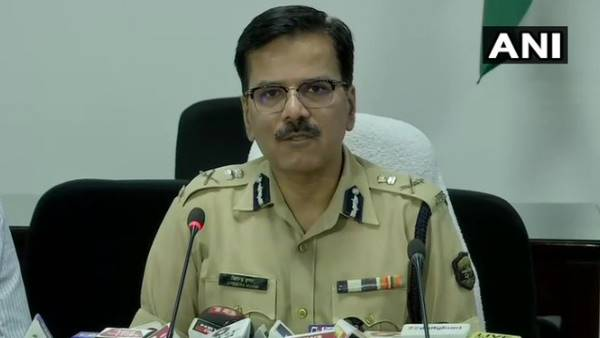 Bihar Police ADG Jitendra Kumar on alleged rape of a woman in Bettiah