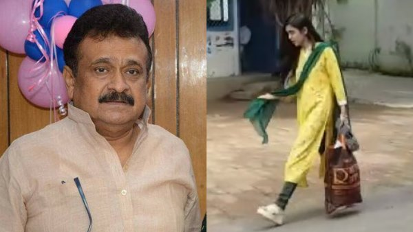 What did aishwarya's father say