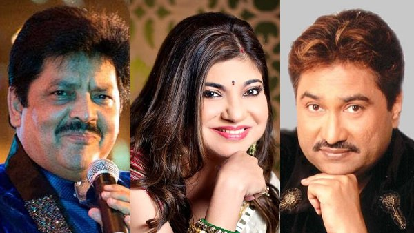 FWICE writes to singers Alka Yagnik, Kumar Sanu and Udit Narayan for step to delink-an event