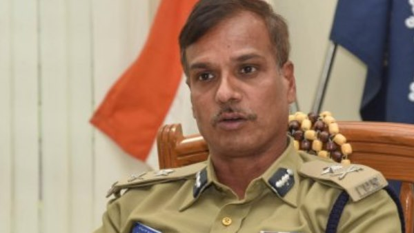 CBI raids ex Bengaluru Police Commisioner Alok Kumar in connection with the illegal phone tapping case