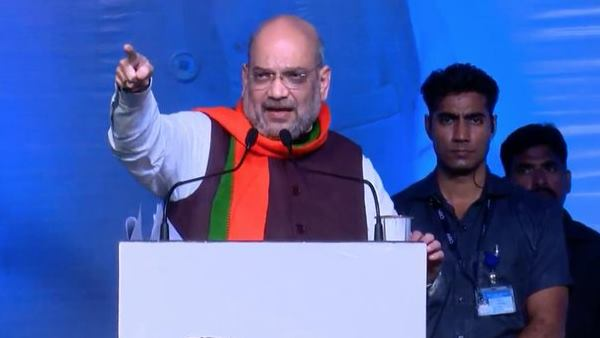 Amit Shah says no single illegal immigrant stay in India