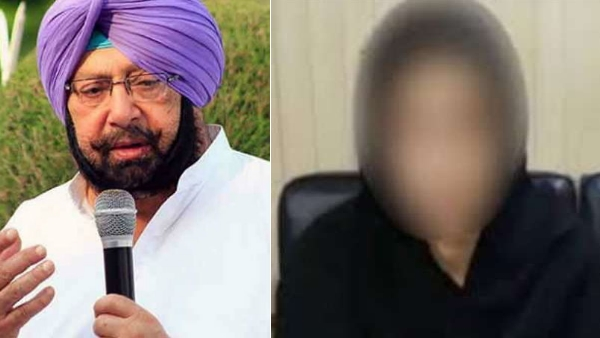 punjab CM Amarinder Singh has offered help to pakistani Sikh girl to come and settle in India