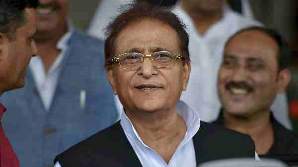 Asked pcs interview tell how many cases are going on Azam Khan