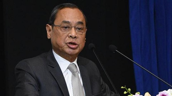 CJI Ranjan Gogoi, says in Supreme Court, if requirement arises, I may visit Jammu-Kashmir