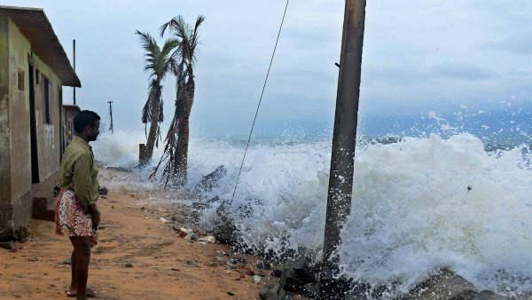 इसे भी पढ़ें-जलवायु परिवर्तन पर IPCC ने जारी की विशेष रिपोर्ट, भारत पर 7 बड़े खतरे