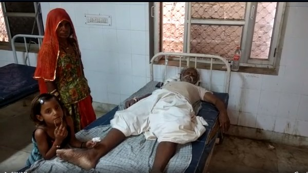 congo fever spreading from pakistan Across the Rajasthan Border
