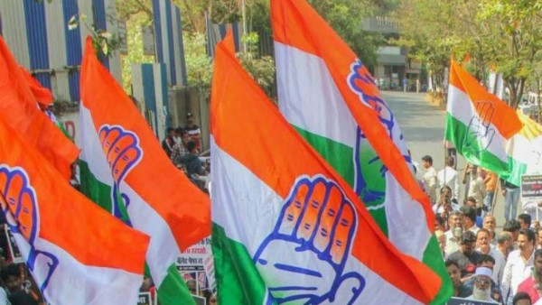 Congress announces 5 candidates for upcoming by polls to legislative assembly of UP