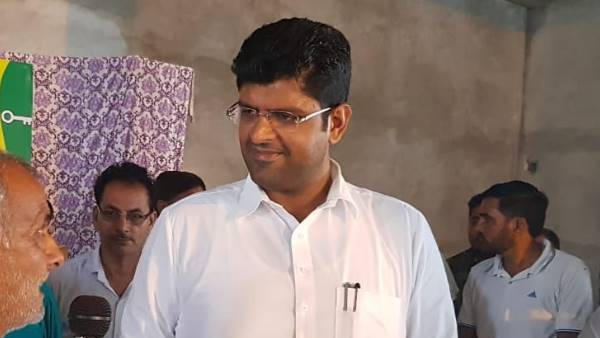 haryana assembly elections 2019 dushyant chautala Jannayak Janata Party jpp announces 7 candidates