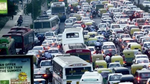 NGT rejects plea challenging kejriwal govts decision to implement odd-even scheme