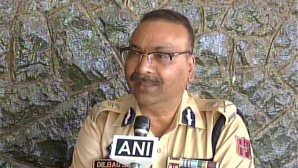 J&K DGP Dilbag Singh militant outfits have been pressuring people not to carry out their daily chores