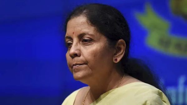 Eyes On GST Council Meeting, Finance Minister Nirmala Sitharaman will Do Big Announcement