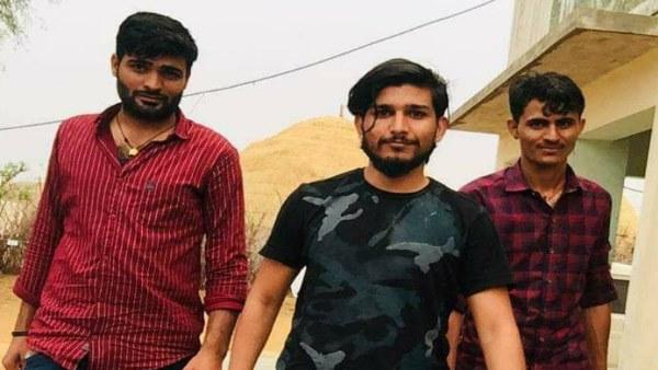 The absconders were spent in Bikaner