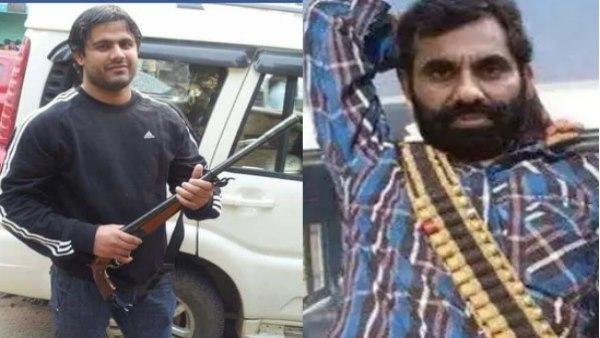Alwar : आनंदपाल जितना खतरनाक है गैंगस्टर पपला गुर्जर, FB पर भी फैला रखी है दहशत, VIDEO