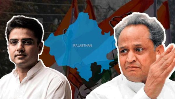 Rajasthan: Gehlot cabinet will soon be reshuffled, one more deputy CM and BSP MLAs can become ministers