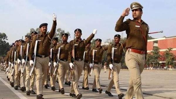 पुलिस कांस्टेबल के पदों पर बंपर भर्ती, 10वीं पास के लिए मौका