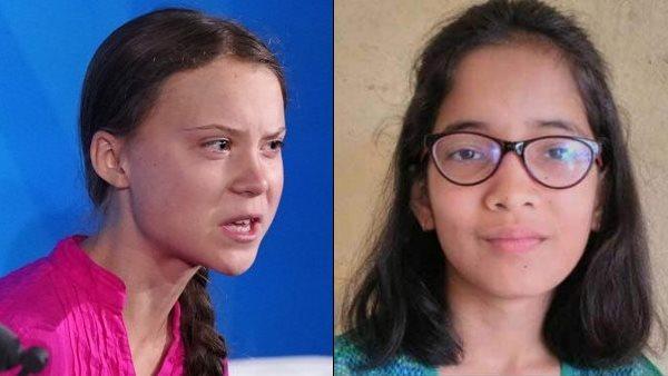 इसे भी पढ़ें- 11 साल की रिद्धिमा पांडे, ग्रेटा थनबर्ग के साथ जलवायु परिवर्तन को लेकर यूएन में शिकायत करने वाली भारत की बेटी