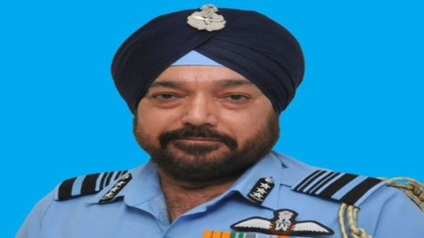 Air Marshal HS Arora appointed as the Vice Chief of Indian Air Force
