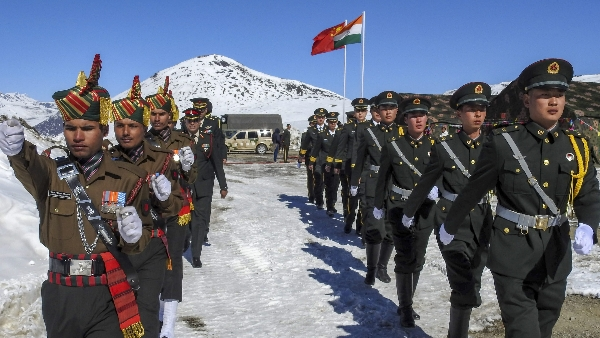 Indian Army has denied BJP MPs claims Chinese Army intruded into Arunachal Pradesh says No incursion