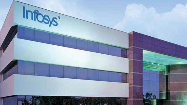 Infosys gets third rank in Forbes Best Companies in world