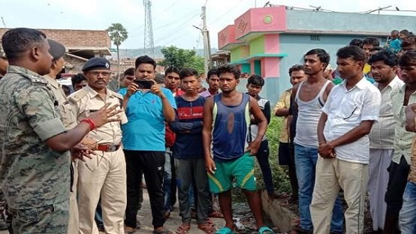 jharkhand: 70 years old man lynched over child lifting suspicions