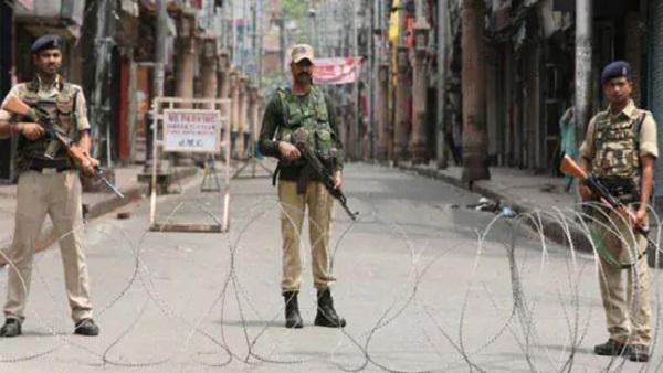 ये भी पढ़ें:जमीयत उलमा-ए-हिंद का बयान- कश्मीर भारत का अभिन्न अंग, कोई भी अलगाववादी आंदोलन खतरनाक