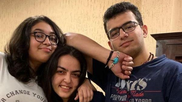 यह पढ़ें: स्मृति ईरानी ने शेयर की बच्चों की तस्वीर, लोगों को याद आए सलमान खान, क्यों?