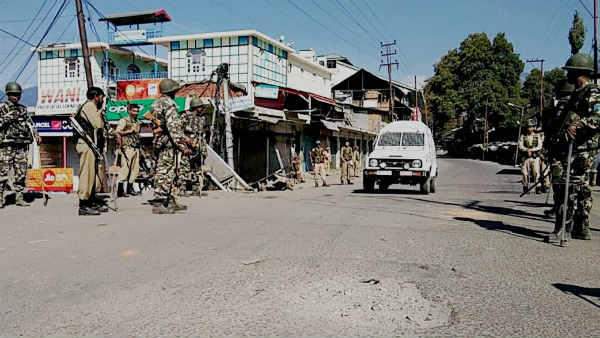 curfew is lifted from 22 districts of jammu and kashmir