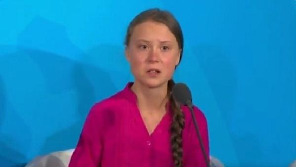 ये भी पढ़ें: 16 साल की ग्रेटा का विश्व के नेताओं पर फूटा गुस्सा, बोली- आपने हमारा बचपन अपने खोखले शब्दों से छीन लिया, आपकी हिम्मत कैसे हुई?