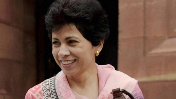 ये भी पढे़ं-जानिए कौन हैं कुमारी शैलजा जिन्हें अशोक तंवर की जगह बनाया गया हरियाणा कांग्रेस का अध्यक्ष