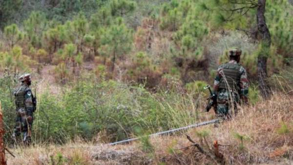 Indian Army says residents of PoK are being used as cannon fodder by Pakistan to infiltrate India