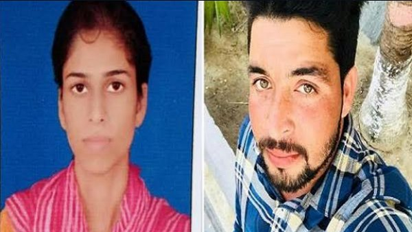 love couple killed by their family in amritsar
