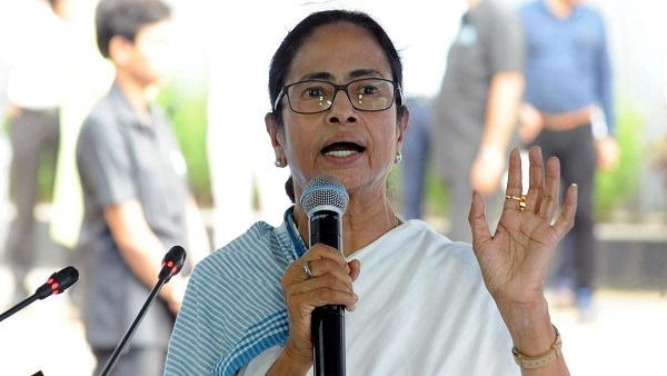 west bengal cm mamata banerjee seeks meeting with home minister amit shah