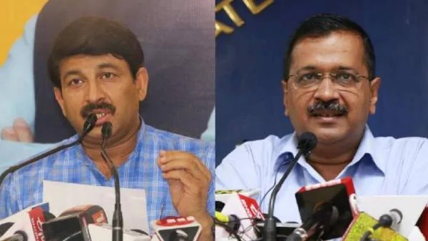 Manoj Tiwari attacks on arvind kejriwal over his Nrc comment, says he has lost his mental stability