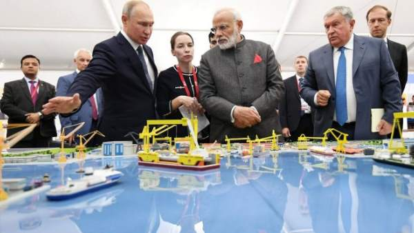 India Russia agree to start manufacture of spare parts Russian military equipment used by Indian army