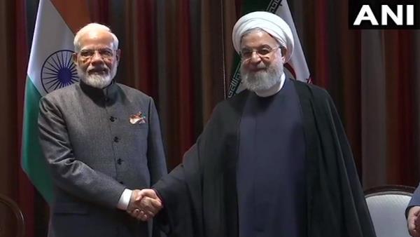 ये भी पढ़ें:न्यूयॉर्क: पीएम मोदी ने ईरान के राष्ट्रपति हसन रूहानी से की अहम मुलाकात, इन मुद्दों पर हुई चर्चा