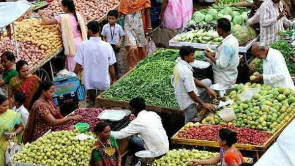 Wholesale Price Index Raise to 0.58 Percent In November