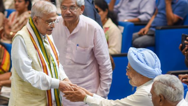 <strong>इसे भी पढ़ें:- 'देश को ऐसे नेताओं की जरूरत है, जो प्रधानमंत्री से बिना डरे बात कर सकें' </strong>