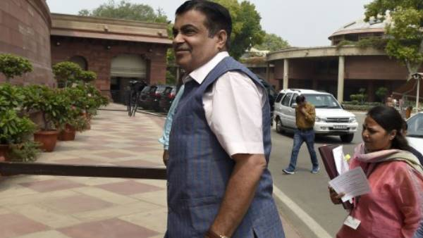 Nitin Gadkari said I Will request Finance Minister to cut GST rates on automobiles
