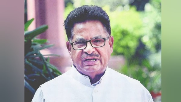 congress leader pl punia comments over NRC issue