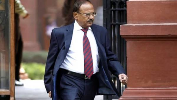 NSA Ajit Doval asks authorities to shift injured Baby girl delhi AIIMS