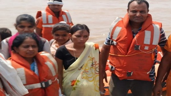 Baran pregnant woman called rescue team with false information