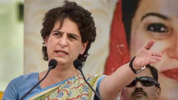 ये भी पढ़ें: मंदी को मानो, कब तक हेडलाइन मैनेजमेंट से काम चलाओगे, सरकार से बोलीं प्रियंका गांधी