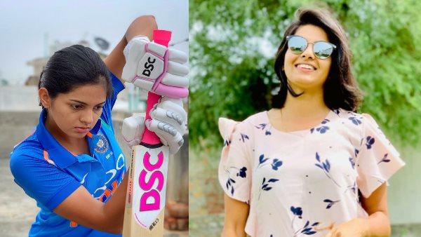 Priya Punia churu : पिता ने 22 लाख का घर बेचकर खेत में बनाया क्रिकेट का मैदान, बेटी टीम इंडिया में शामिल