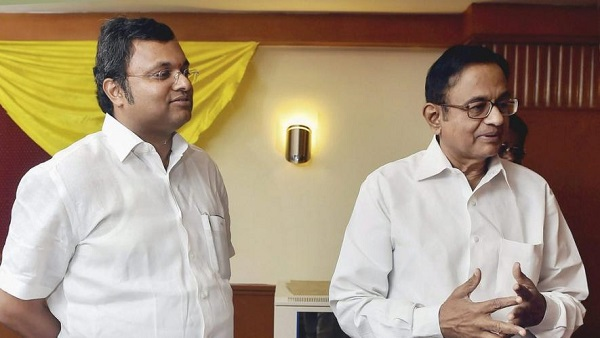 aircel maxis case: special court grant anticipatory bail to p chidambaram and karti chidambaram